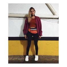 @rafamontandon #vaideacorda  #useacorda #acorda #upcycle #upcycled #upcycling #fashion #cores #estampese #pochete #pochetedesejo #pink #acessorios #sustentabilidade #empreendedorismo #moda #streetwear by useacorda http://ift.tt/1WCHDR5