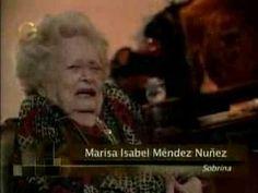 La #Biografía de la Gran Dama de #Caracas #Venezuela Doña #ConnyMéndez
