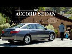 2015 Honda Accord Features | Las Vegas Honda Dealers | Honda Accord