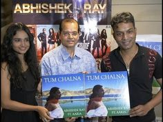 Abhishek Ray & Aaria At Single Song Launch 'Tum Chalna' Top 10 News, Bollywood News, Product Launch, Politics, Singer, Film, Music, Youtube, Movie