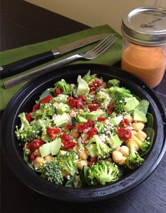 She Rocks Fitness: Power-up Quinoa Bowl ~ supplies the fuel for muscle recovery and post-exercise glycogen restoration.