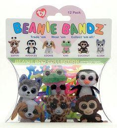 Beanie Bandz