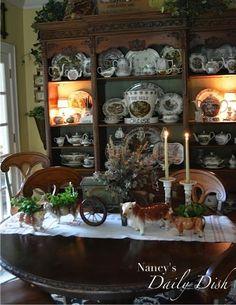 Nancy's Daily Dish