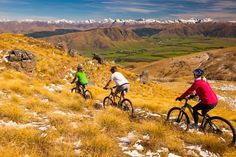 New Welcome Rock cycling trail launched in New Zealand http://www.goodtrippers.co.uk/new-welcome-rock-cycling-trail-launched-in-new-zealand/