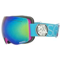 Gogle Pitcha #ForSpunkyPeopleOnly #pitcha_polska #zima #goggles #snowboard #freestyle #snowboarding #ski