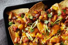 Asian Nachos are now a big Pinterest trend (told you). Here's the best way to make them at home. You'll thank us, we promise!