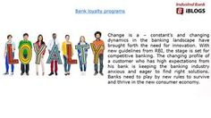 Bank loyalty programs aims to rewarding customers and increase its retention level with the bank. High Expectations, Loyalty, Programming, Bring It On, Faith, Computer Programming, Coding