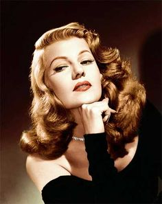 12 Iconic Pinup Hairstyles