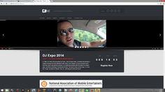 Check out the 2014 DJ Expo Senate DJs on DJTimes.com  #senatedjs #senatelife #djexpo #realdjs #djtimes #expo2014