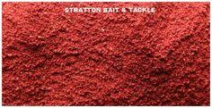 RED BREADCRUMB   GROUNDBAIT SPOD STICK MIX METHOD FEEDER FISHING BAIT CRUMB Bait And Tackle, Fishing Bait, Bread Crumbs, Red