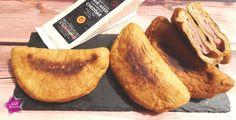 Éhezésmentes karcsúság Szafival - Paleo töltött lángos Bologna, Paleo, Baked Potato, French Toast, Potatoes, Bread, Dinner, Baking, Healthy