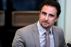 Trial of former HSBC banker Herve Falciani, the 'Snowden of tax evasion,' starts in Switzerland Santander Bank, Industrial Espionage, Equal Opportunity, Herve, Scandal, Prison, Switzerland, Accounting, At Least