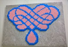 Perler beads by Szilvi