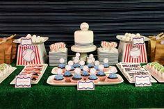 Bridal Shower Sports Theme « Weddingbee Boards
