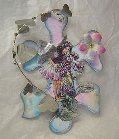 altered puzzle pieces   Nature Puzzle Theme - Altered Puzzle Pieces - It is ok to add pieces ...
