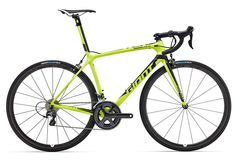 TCR Advanced SL 2 - Giant Bicycles