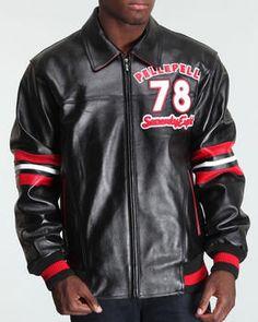 Pelle Pelle Leathers - Pelle leather throwback