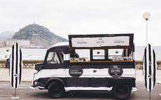 Food Truck surfero
