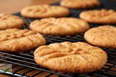 Tereyağlı kurabiye tarifi