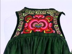 Folk Costume, Costumes, Folklore, All Things, Scandinavian, Magic, Embroidery, Craft, Vintage