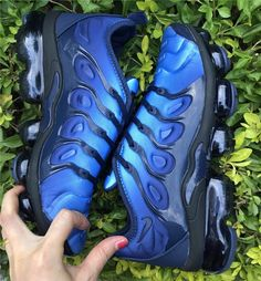 new arrival eb963 38dd2 Nike Air VaporMax plus