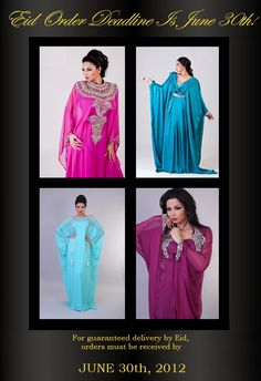 eid couture