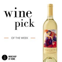 This is a short-bodied, crisp wine with straightforward and clean lines. Grapefruit aromas with lemon and lime shine through. Pair it with vegetarian dishes, sushi or spicy hot wings!