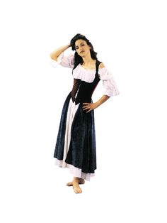 gypsy wench