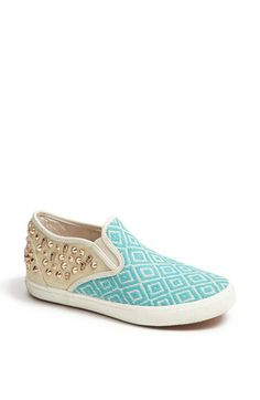 Kim & Zozi 'Rio' Slip-On available at #Nordstrom...casual days.