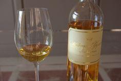 Les liquoreux :Goûter un verre d'Yquem, c'est s'offrir une promenade sensuelle dans un jardin d'arôme