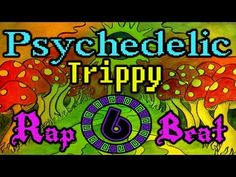 Old School Psychedelic Rap Hip-Hop Beat || Magic - YouTube
