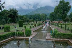Nishat Baugh (Garden-of-Love), Srinagar, Jammu and Kashmir, India - Flickr - Photo Sharing!