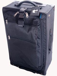 """Vortex 2 Flight Crew 23"""" Luggage Roller"""