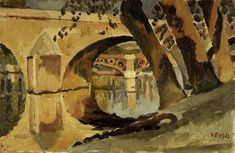 On the Seine Vanessa Bell (1879–1961) The Fitzwilliam Museum