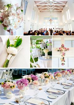 Planner: Avis at Carillon Weddings® www.carillonweddings.com Florist: Events by Nouveau Flowers Catering: Townsend Catering