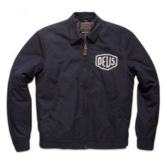 Deus Ex Machina LA Customs Jacket