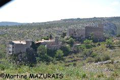 Fitou - Le château