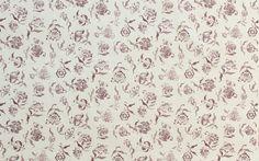 Candia in Mauve Carolina Irving Textiles