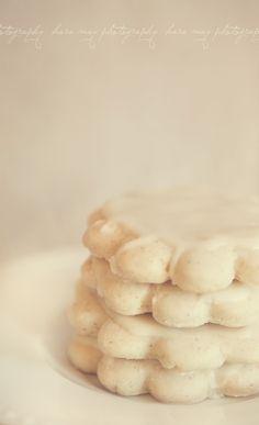 Eggnogg Cookie Recipe