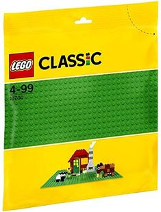 LEGO Classic Green Baseplate Supplement LEGO http://www.amazon.com/dp/B00NHQF65S/ref=cm_sw_r_pi_dp_NvIsvb16B1W7M
