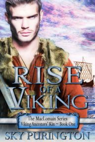 Many revelations come to light when Heidrek and Cybil are forced to journey across the rugged lands of Norway to reach the home of the seers at the peak of Mt. Galdhøpiggen. Hearts will be tested and lives forever changed. Will a new Viking King rise up and keep his people safe? Or will his endless draw to a modern day woman be his ultimate ruin? Available now for pre-order!