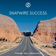 How to become a Snapwire Shooter #swsuccess