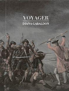 Outlander - Voyager