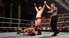 Zack Ryder vs. Sheamus: Fotos