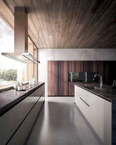 Perfectly Designed Modern Kitchen Inspiration 37