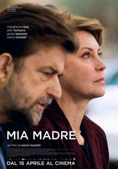 Mia Madre #film #poster