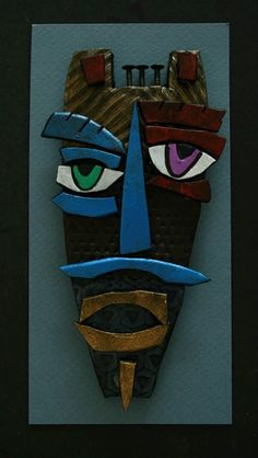 Artsonia Art Museum :: Artwork by Ben3719