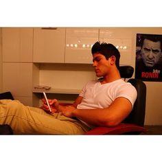 Rahart Adams Instagram | OFFICIAL Rahart Adams - @rahart_adams Instagram Profile - INK361