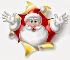 Merry Christmas Santa Claus Images 2019 : The festival of Merry Christmas 2019 is coming when peoples exchange Christmas Messages, Xmas Message Christmas Jokes, Merry Christmas Santa, Christmas Cartoons, Christmas Pictures, Christmas Art, Christmas And New Year, Christmas Holidays, Christmas Decorations, Christmas Ornaments