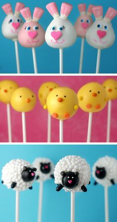 Image detail for -... cake pops recipe , Your inner bakerella with cake cake cake pops